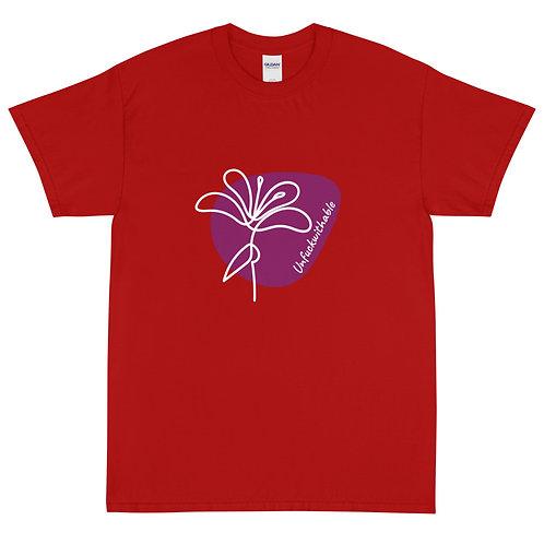 Unfuckwithable - Short Sleeve T-Shirt