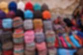 le-maroc-marrakech-la-médina-chapeau-mar