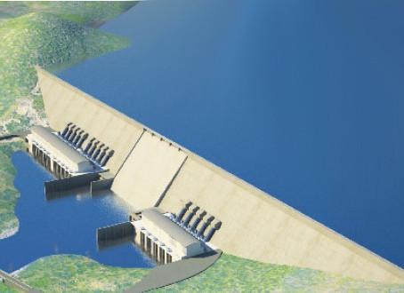 Ethiopia's $4 Billion Nile River Dam May Start Working in 2020 Despite Egypt's Fears.