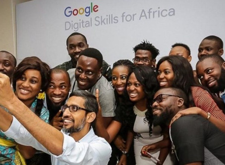 Ghana Pushing The Boundaries Of Human Knowledge: Why Google Built An AI Lab In Accra. But Why Ghana?