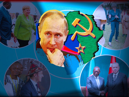 Putin's Pivot To Africa: Russia Can Offer Alternative To USA, EU, And China. But Africa, Watch out!