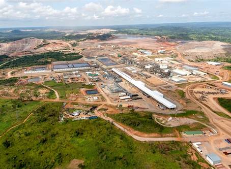 China and DR Congo Sicomines cobalt mine deal is flawed and has not lived up to expectations.