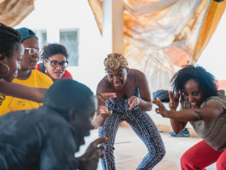 Young Black Americans who want to explore their roots can take a free birthright trip to Africa.