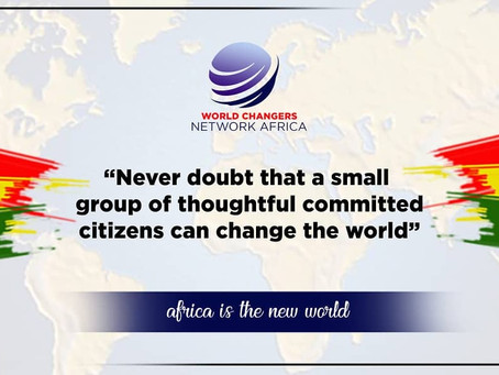 Tackling Political, Economic and Social issues, Ghana's WCNA vows to create a better Africa.