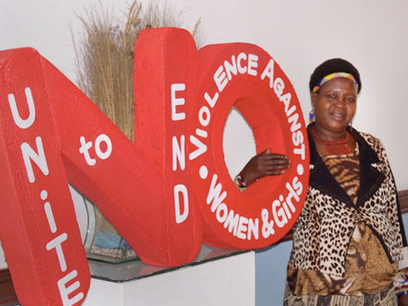 Female Chief In Malawi Breaks Up 850 Child Marriages And Sends Girls Back To School.