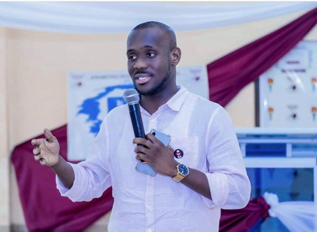 Aaron Adu Ayim and World Changers Network Africa set to embark on an African Youth Tour.