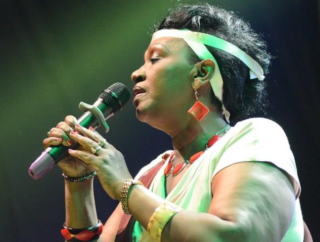 Cécile Kayirebwa