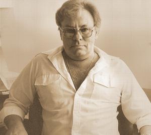 Keith Maxwell