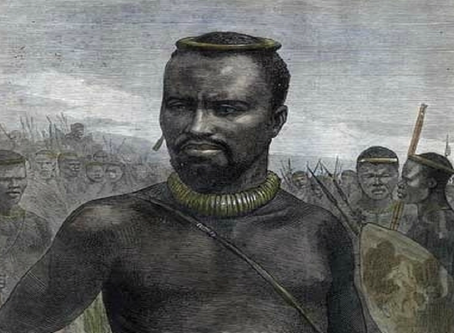 The Story Of Takyi, A King of Ghanaian Descent Who Led A Slave Rebellion In Jamaica In 1760.