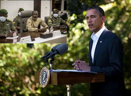 Obama's 'biggest mistake' in Libya wreaking havoc in Mali.