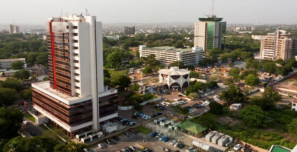 Accra, Ghana