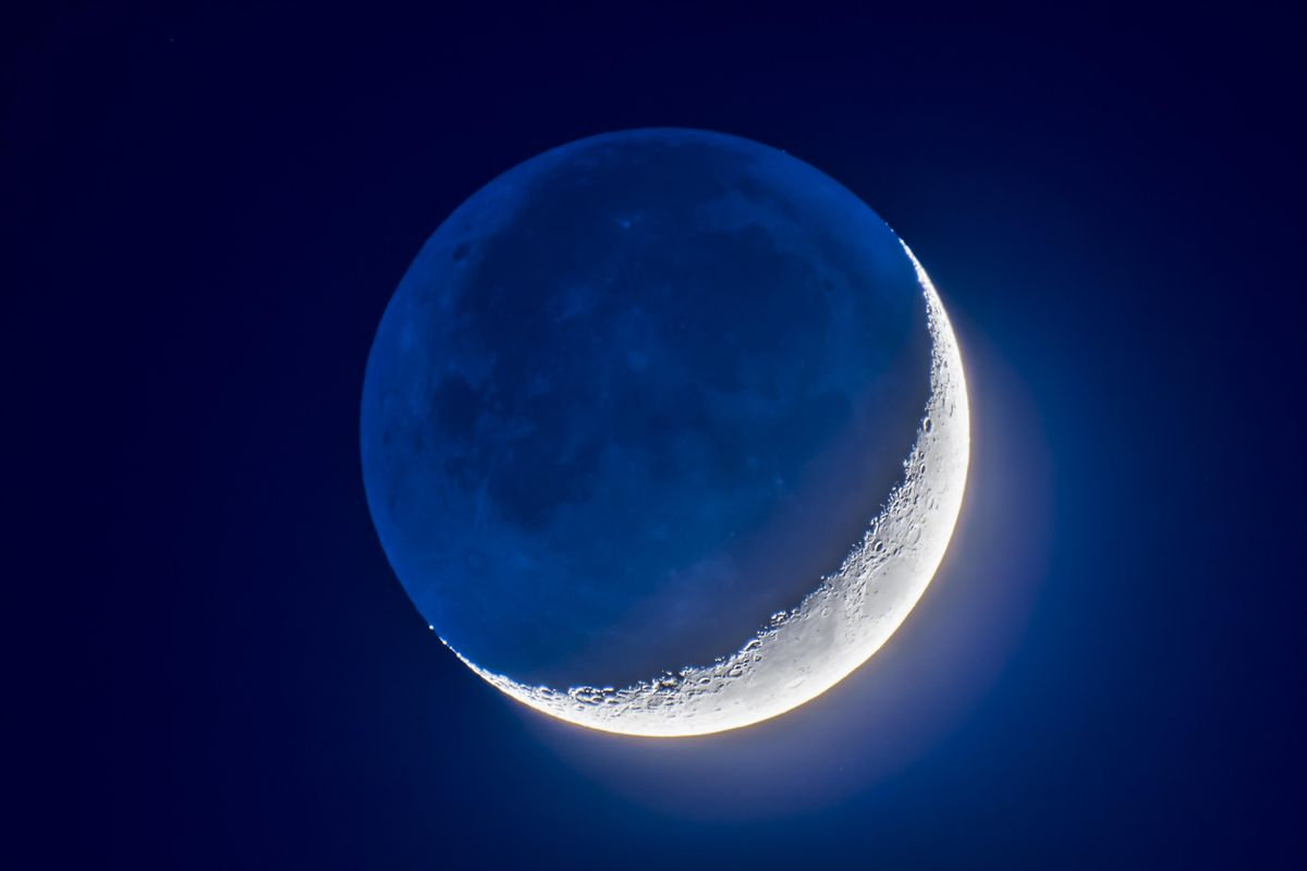 Μαγική ΕργασίαΝέας Σελήνης 45'