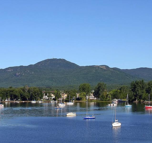 Lac Estrimont