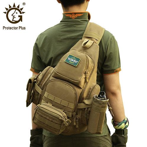 35L Tactical Shoulder Backpack,Molle Outdoor Backpack