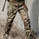 Thumbnail: Tactical Pants Camouflage Military Cargo Sweatpants Loose