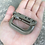 Thumbnail: 5Pcs/Lot  Grimloc Molle Carabiner D Locking Ring  Plastic Clip