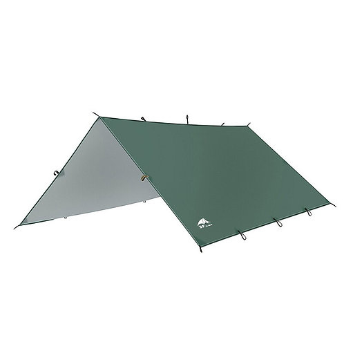 3F UL Gear Ultralight Tarp Outdoor Camping Survival Sun Shelter Tent