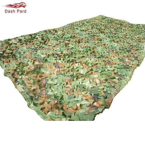 Hunting Camping 2 Layers Camo Net Forest Camouflage