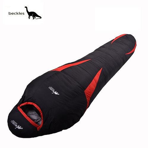 Ultralight Down Sport Sleeping Bags Outdoor Camping Hiking
