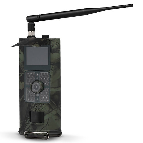 16MP 1080P 3G SMS GSM Trail Camera Night Vision