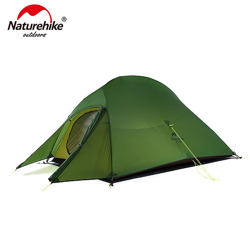 Naturehike Upgraded Cloud 2 People Ultralight Tent Free Standing