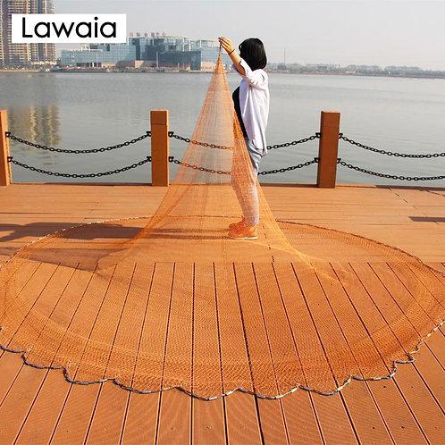 Lawaia Cast Nets for Fishing