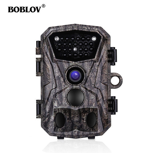 BOBLOV H883 18MP 1080P Hunting Camera Photo Traps Night Vision