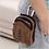 Thumbnail: 1pcs Slingshot Fine Material Canvas Bags for Balls
