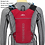 Thumbnail: Outdoor Hydration Sport Backpack With 1.8L Bladder