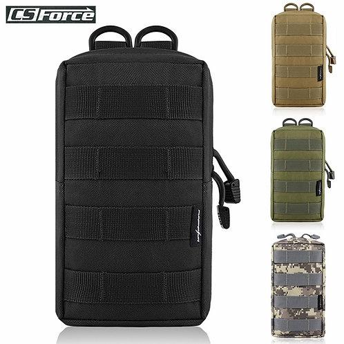 Tactical Molle Pouch Bag Utility EDC Pouch