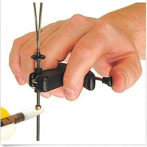 High Quality Hunting Arrow Release for Archery Bow, 1pcs/Lot