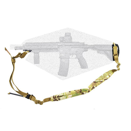 Two 2 Point VK Padded Weapon Sling  Quick Adjust