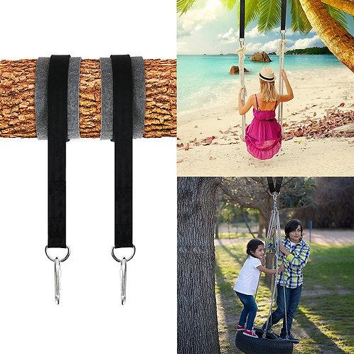 Hanging D Type Hook Banding Set