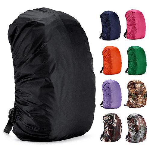 Mounchain 35 / 45L Adjustable Waterproof Dustproof Backpack Rain Cover