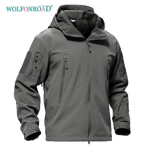WOLFONROAD Outdoor Softshell Jacket Waterproof