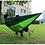 Thumbnail: VILEAD Camping Hammock 260*140 Cm Ultralight Portable Parachute Outdoor