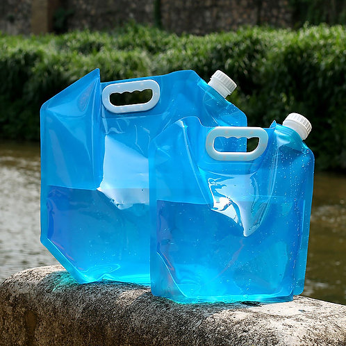 Outdoor Water Container Bag Carrier 5l/10l