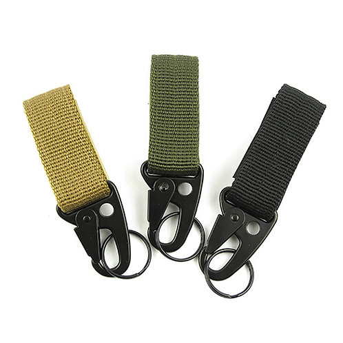 Tactical Accessory Buckle Nylon Hook Molle Buckle