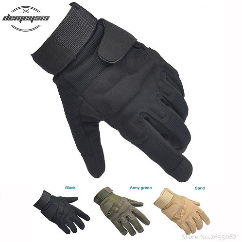 Special Force Half / Full Finger Tactical Glove