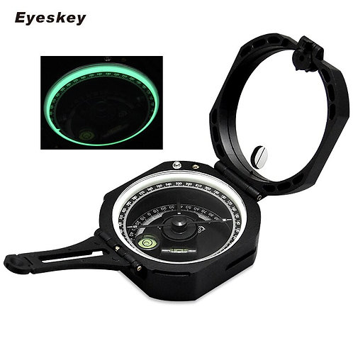 Eyeskey Professional Geology Light Weight Military Compass