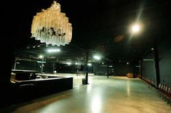 Bert's Warehouse Theater