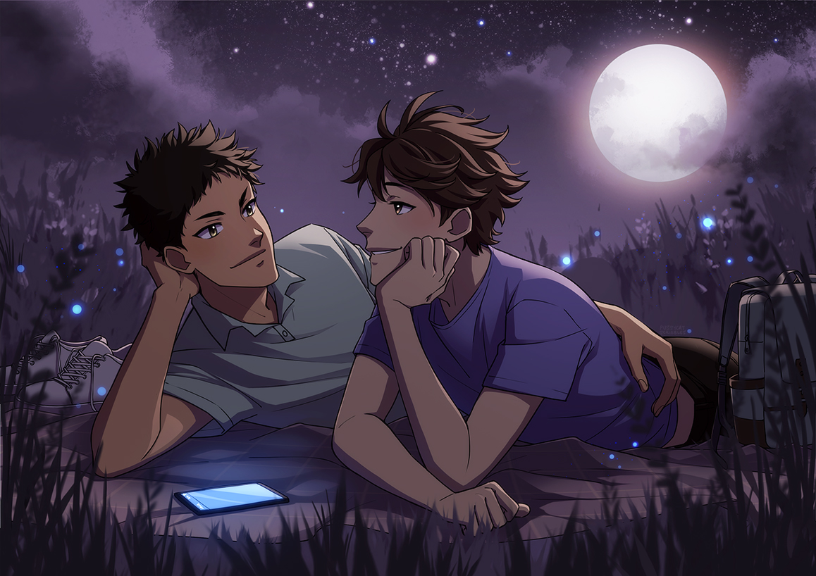 iwaoi starry picnic small