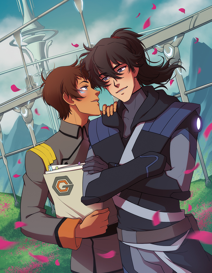 Post-Canon Klance