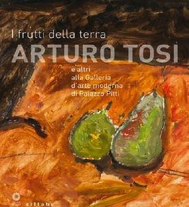 I frutti della terra, catalogo mostra Pa