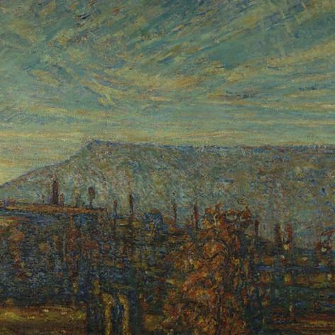 Verso Songavazzo, 1920