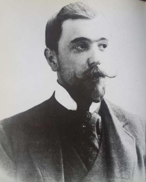 1890 - Arturo Tosi