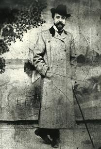 1901 - Arturo Tosi