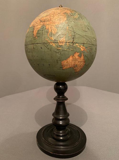 Globe Terrestre  par Vivien de Saint Martin