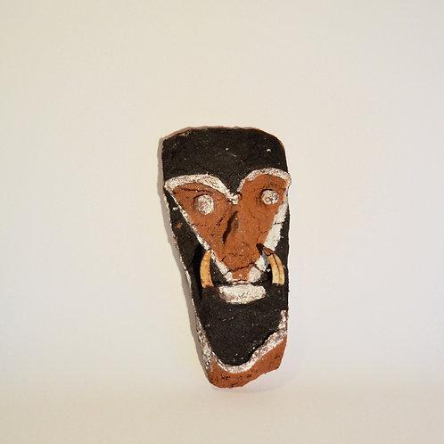 Ni-Vanuatu Mask