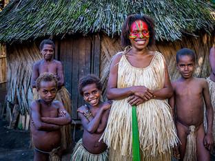 UPCOMING EXPEDITION: Maewo Island, Vanuatu